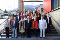 élections municipales,marnaz,23 mars 2014,élections communautaires,loïc hervé