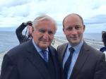 Le Sénateur et J.P Raffarin.jpg