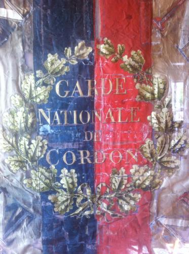 Cordon, Mairie